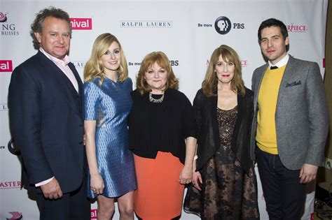 Http Www Pbs Org Wgbh Masterpiece Masterpiece Mediterranean Cruise Sweepstakes - downton producer open to taking show to new york daily mail online