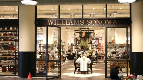 williams sonoma first look williams sonoma opens at ponce city market