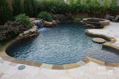free form pools arizona free form pools designs in your home pool design