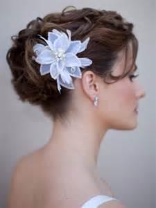 bridal hair flowers flower hair accessories bridal