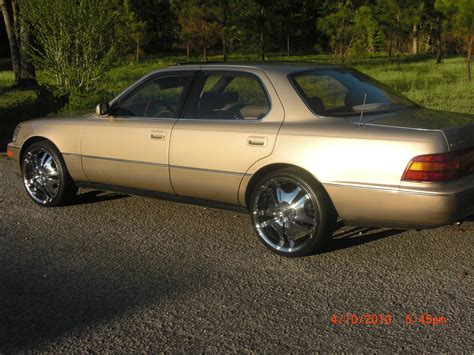 buy car manuals 1992 lexus ls electronic toll collection 1992 lexus ls 400 pictures information and specs auto database com