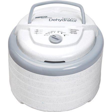 nesco professional 600w 5 tray food dehydrator fd 75pr nesco professional 600w 5 tray food dehydrator fd 75pr walmart