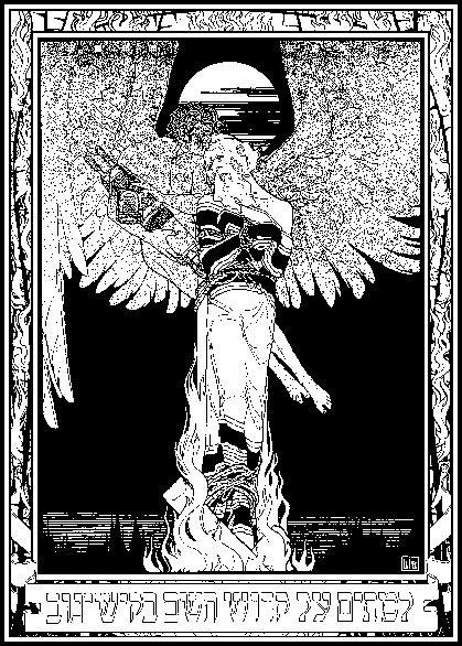 AMOR DOS ANJOS: o livro do anjo Raziel