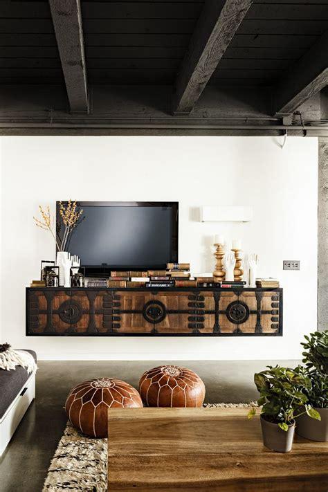 11x tv meubels in huis   INTERIOR JUNKIE