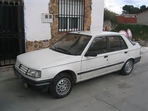 Peugeot I Peugeot 309 Wikip 233 Dia