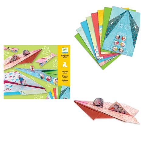 Djeco Origami - djeco origami aircraft