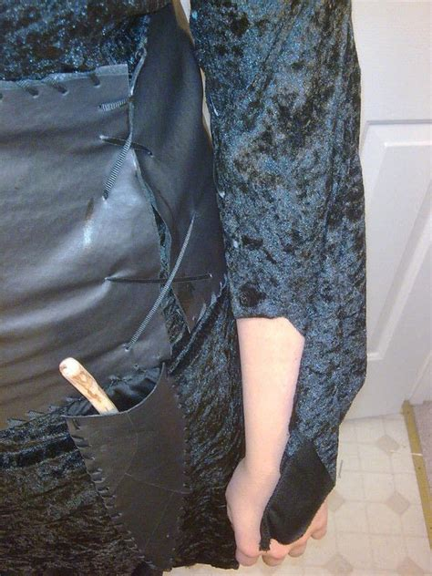 Painting Pleather Furniture by Bellatrix Lestrange Costume 183 A Full Costume 183 Dressmaking