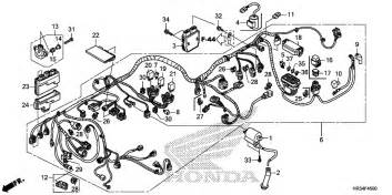 schematic diagram honda atv schematic atv free wiring
