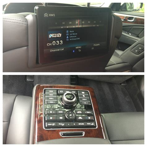 what country is hyundai made in 2014 hyundai equus is made for back seat