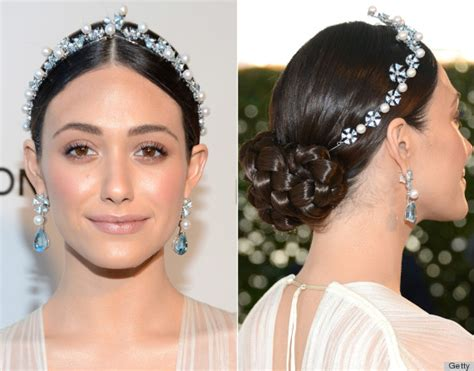 what hairstyle to wear for women when youre bald how to wear headbands when you re a grown up huffpost