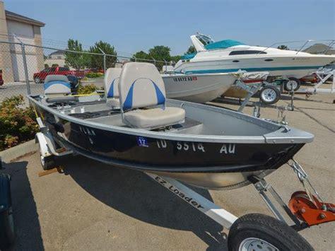 alumacraft boats for sale boats - Alumacraft T14v Boats For Sale