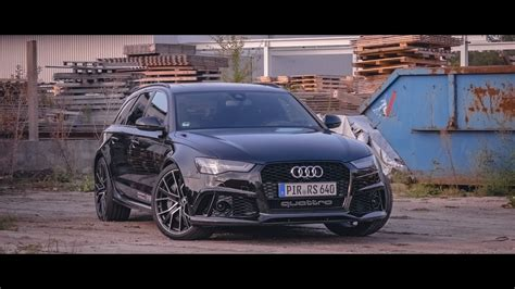 Audi Rs6 Youtube by Audi Rs6 Car Porn Youtube