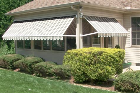 Awnings Windows Outside by Awnings Peoria Siding And Window