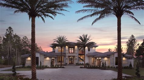 American Home Design News by The Way We Ll Live New American Home Showcases The Best