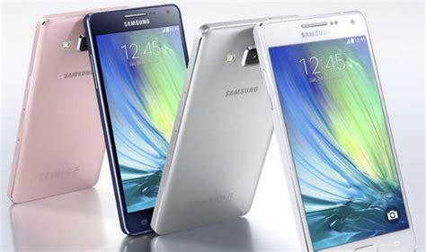 Samsung A5 Hari Ini Ini Perbedaan Ponsel Metal Samsung Galaxy A5 Dan Galaxy A3