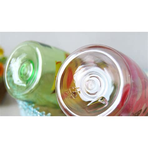 Children Colorful Creative Portable Cup Drink Bottle Botol M botol minum motif kartun lucu blue jakartanotebook