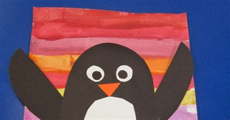 colorful penguins adventures in third grade colorful penguin