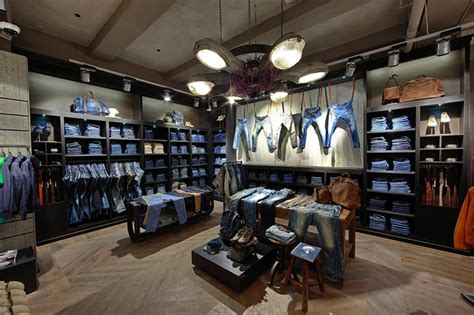 home design stores in berlin diesel store berlin 187 retail design blog