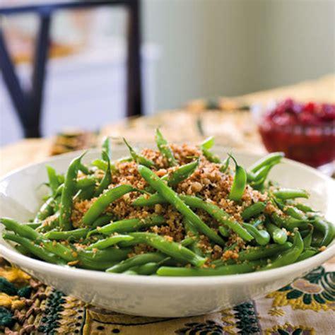 healthy easy green bean casserole recipe