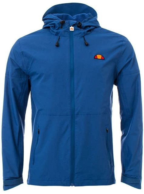 ellesse mens azzura jacket imperial blue i landau