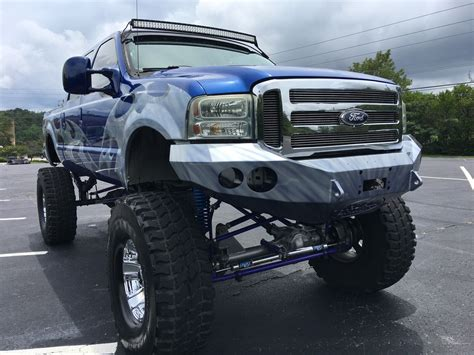 2005 ford truck for sale custom built 2005 ford f 250 lariat truck for sale