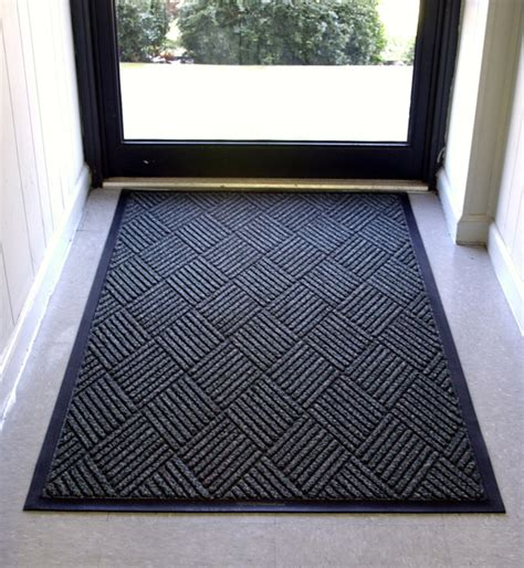 Waterhog Entrance Mats by Waterhog Cord Entrance Mats Are Waterhog Mats By