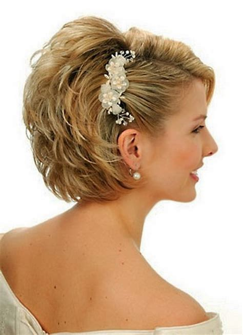 bridal hairstyles for short hair wedding guest hairstyles for short hair