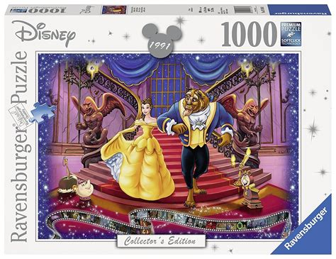 1000 images about beauty and the beast set design on disney memories beauty and the beast 1000 piece