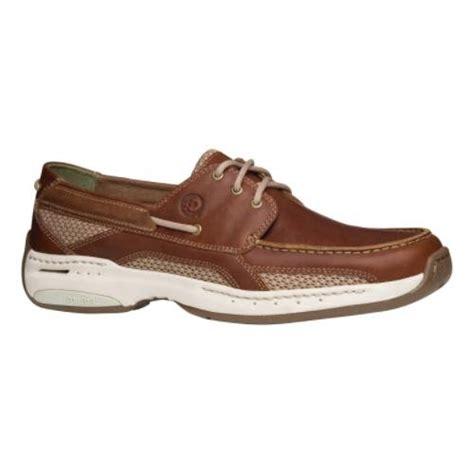 best price on boat shoes best price dunham men s 410 waterproof boat shoe brown 17