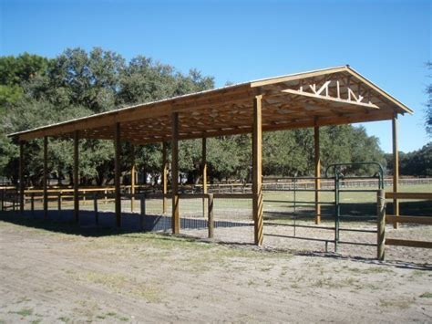 Building A Pole Shed by How To Build A Pole Barn