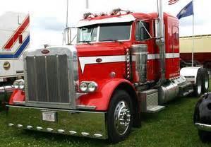 1997 peterbilt truck model 379 pictures