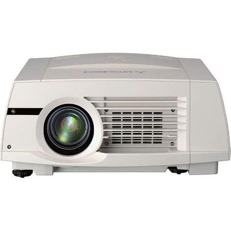 Projector Sony 5000 Lumens mitsubishi wl6700u wxga 5000 lumen multimedia projector