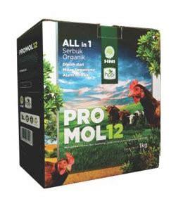 Pupuk Organik Promol produk promol12 hni asli posted by irfan fadhlan maulana
