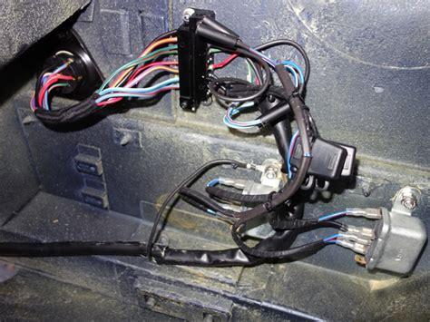 Car Chassis Types by Jaguar E Type Wiring Jaguar Xk150 Wiring Elsavadorla