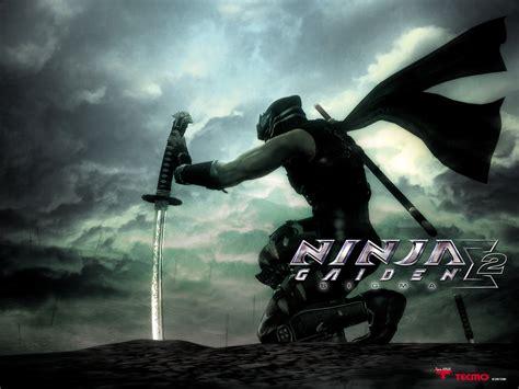 wallpaper keren ninja gaiden ninja gaiden images