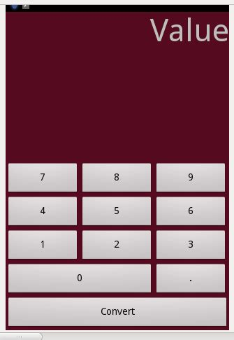 you must supply a layout width attribute android how to select the android layout for desired design
