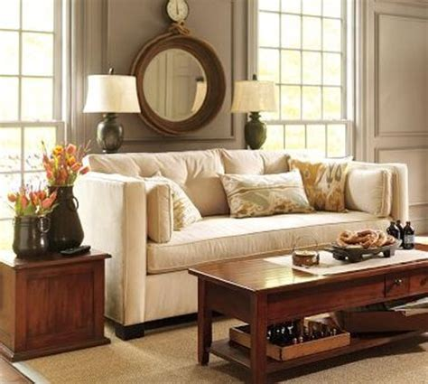 Sofa Table Against Wall by Sofas And Console Tables On