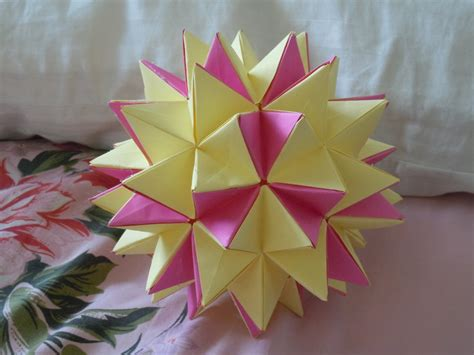 Origami Transforming Spiky - transforming spiky by sugariest on deviantart
