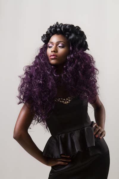 hairdressers edmonton london glamorous party hairstyles afro hair salon north london