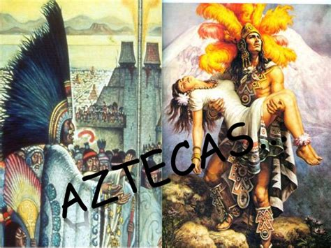 imagenes de los aztecas animadas historia de los aztecas