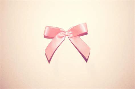 wallpaper ribbon cute bow cute pink ribbon simple image 52039 on favim com