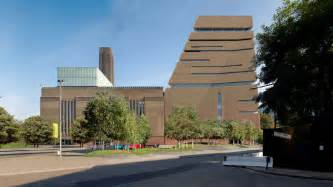 tte modern new building of tate modern will be opened on 17 june 2016