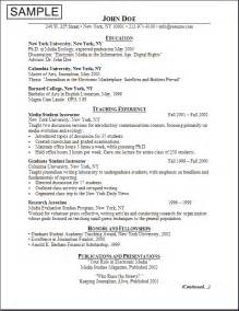 Example Resume Template Layout by Cv Format Design Cv Templates Cv Samples Example