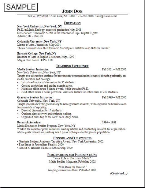 CV Format, Design, CV Templates, CV Samples, Example