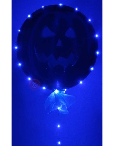 light up o lantern a light up o lantern balloons delivered inflated