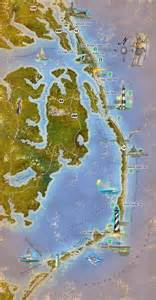 map of the outer banks carolina outer banks activities map mappery