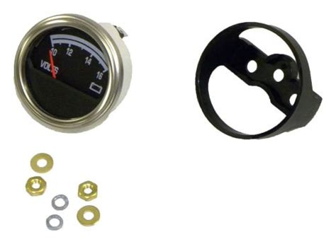 Voltmeter Led Luminous Universal volt meters for sale page 43 of find or sell auto parts