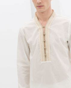 Kemeja Minimalis V Neck Pink Hasio mens white linen kurta pyjama v style neck kurta pyjama pyjamas