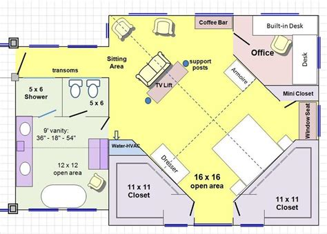 master suite floor plans addition mastersuite addition plans re master suite addition