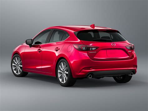 mazda sedan models new 2017 mazda mazda3 price photos reviews safety